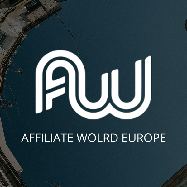 Let's go to Affiliate World Europe!