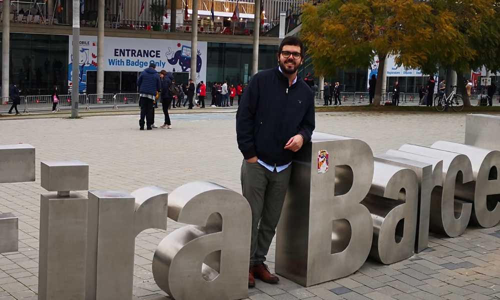 MWC: all about the biggest Mobile World Congress