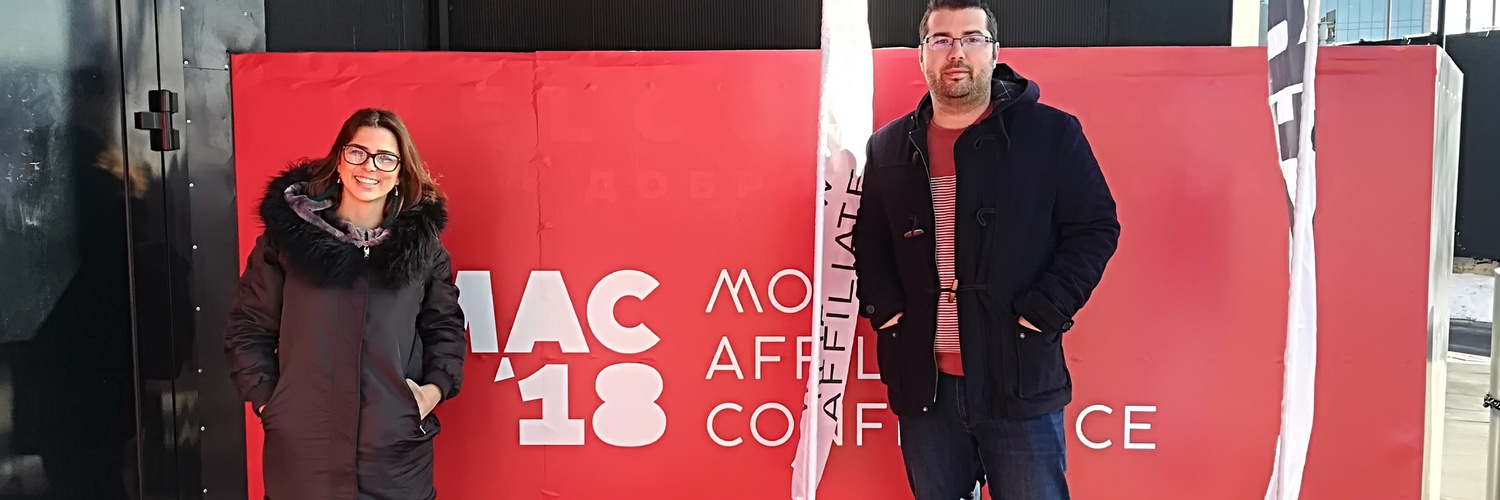 Inside Moscow Affiliate Conference