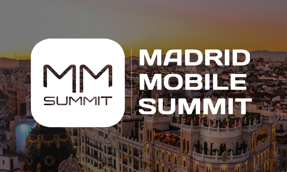 Madrid Mobile Summit: will you meet us there?