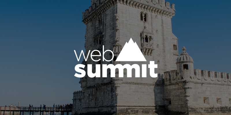 Talking robots? Yes at Web Summit 2017, it's possible