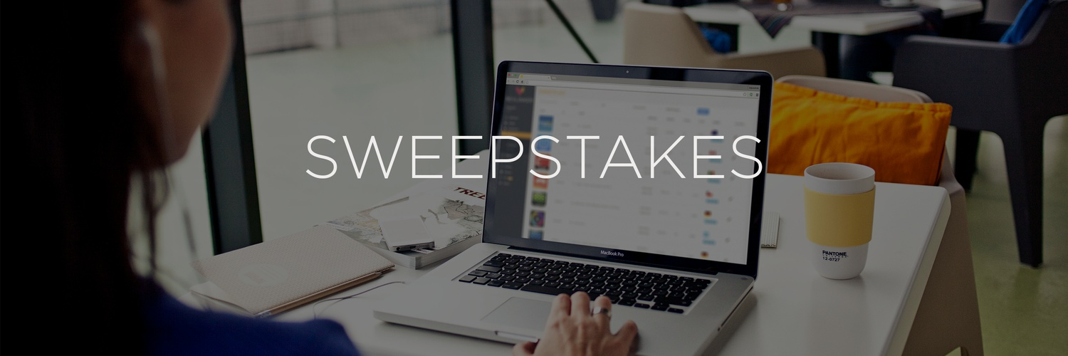 Revlinker's Sweepstakes launch: are you ready to go forward?