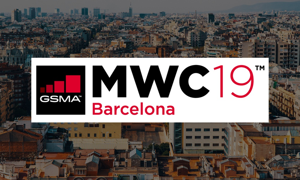 Meet us at the Mobile World Conference in Barcelona